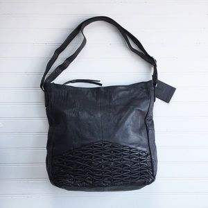 Day   Mood Anthropologie Isa Hobo Leather Bag dc4b248483d85